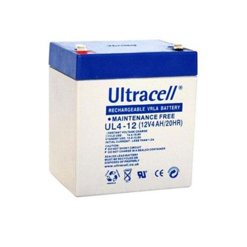 Acumulator Ultracell 4 AH
