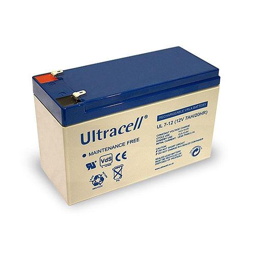 Acumulator Ultracell 7 AH