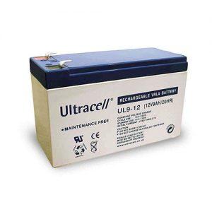 Acumulator Ultracell 9 AH
